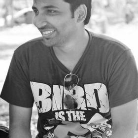 Vishal Ravichander