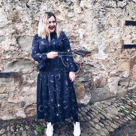 Kirsty | Lifestyle Blogger & Writer