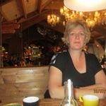 Regina Van de Pas