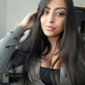 Caroline Nunes Pedreira