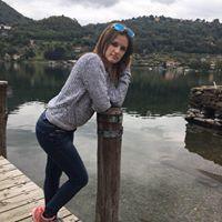 Nadia Fernandes Astigarraga