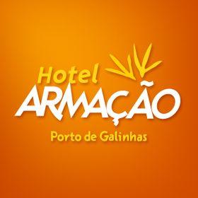 Hotel Armação - Porto de Galinhas