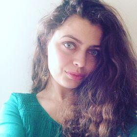 Maria Golban