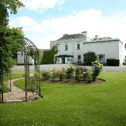 Leixlip Manor