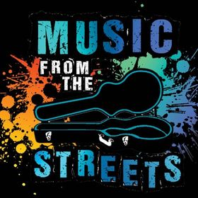Music From The Streets