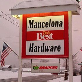 Mancelona Hardware & Rental