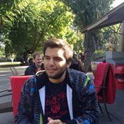 Ahmet Suyabatmaz