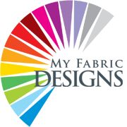 My Fabric Designs