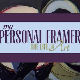 My Personal Framer