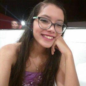 Maria Eduarda Paiva Silva
