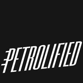 Petrolified