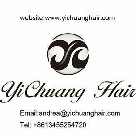 Human Hair Wang