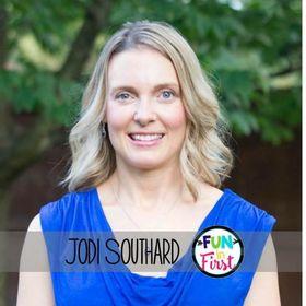 Jodi Southard - Fun in First