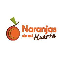 Naranjas de mi huerta