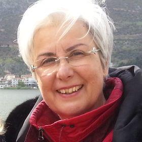 Chrisanthe Theodorakopoulou