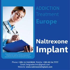Naltrexone Implant Europe