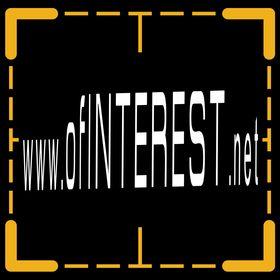 www.ofINTEREST.net