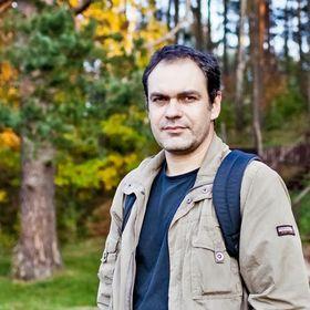 Jacek Poznański