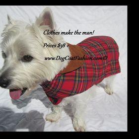 Dog Coat Fashion
