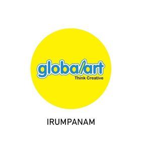 Globalart Irumpanam