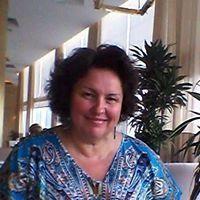Nadezhda Peregr