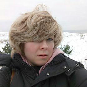 Ольга Шалыгина