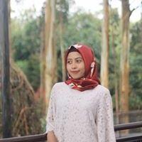 Nadira Farhana