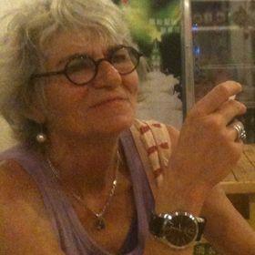 Marjonne Madeleine