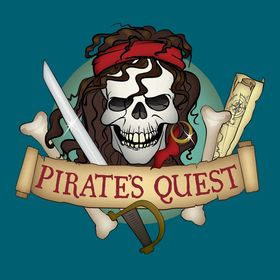 Pirate's Quest Newquay