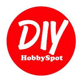DIY Hobby Spot