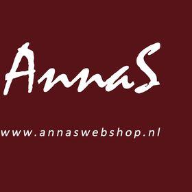 AnnaS Webshop