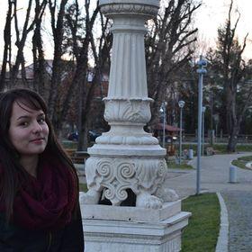 Daniela Giosan