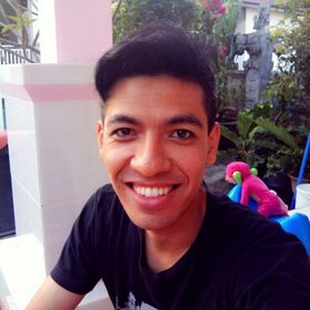 Ryan Hendra Kurniawan
