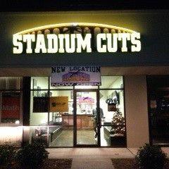 Stadium Cuts