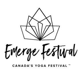 Emerge Yoga Festival