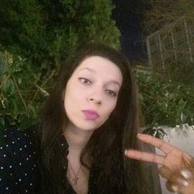 Sophie Christatou