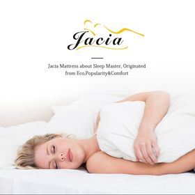 Jacia Mattress