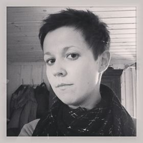 Amila Cejvan Skjellaug