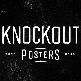 Knockout Posters
