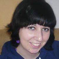 Darina Hroudná