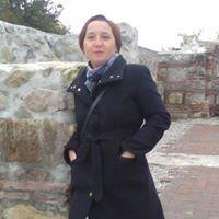 Valeria Grigorescu