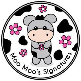 Moo Moo's Signatures