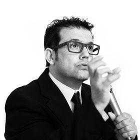 Diego Calvo Merino