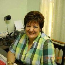 Antoinette Snyman