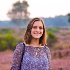 Romy - Brunette at Sunset