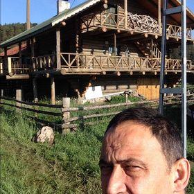 Mehmet GOKCIMEN