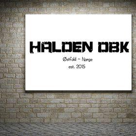 Halden DBK