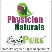 Physician Naturals Health Supplements