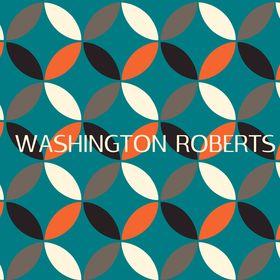 Washington Roberts