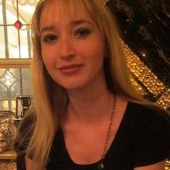 Katerina Spinarova